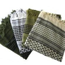 供应阿拉伯羊毛围巾