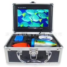 供应批发30米线长7寸可视钓鱼器S811 水下探鱼器 水下摄像头厂家图片