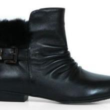 供应真皮女靴代理加盟一件代发女靴批发