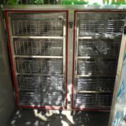 佛山哪里有定做厨房不锈钢柜子图片