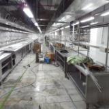 供应厨房工程