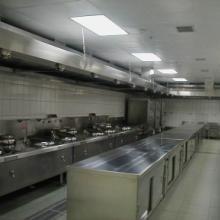整体厨房工程