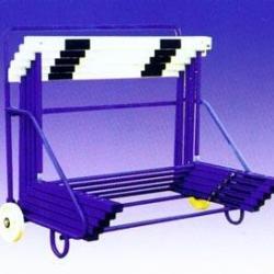 供應跨欄架推車,跨欄推車,移動跨欄車