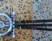 三杆分度仪TS630