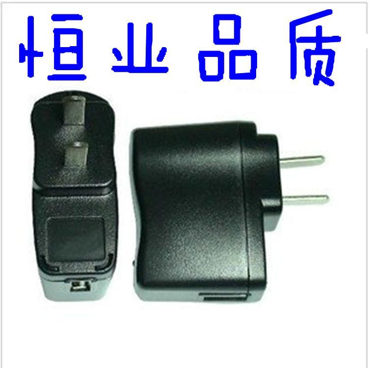 供应批发故事机USB充电器