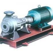 RY系列风冷热油泵图片