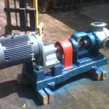 厂家直销NYP内环式高粘度泵  稠油转子泵  高粘度油泵