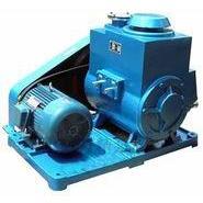 2X型旋片式真空泵及压缩生产厂图片