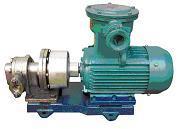 供应KCB型不锈钢磁力泵生产厂