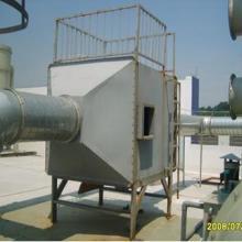 供应活性碳吸附塔/废气处理装置图片