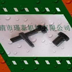 供應43/52油鋸調節螺絲,張緊齒輪