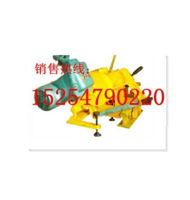防爆电动锯轨机图片/防爆电动锯轨机样板图 (1)