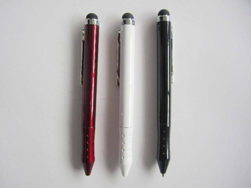 供应三用(电容 电阻 书写)笔
