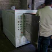 工业微波干燥杀菌/真空设备厂家图片