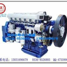 潍柴WP12N系列欧Ⅲ排放车用发动机
