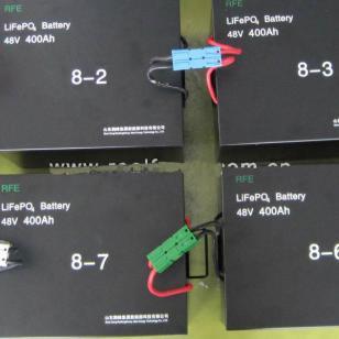 电池系统BMS专用充电高电流插头图片