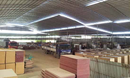 建筑模板图片 建筑模板样板图 福建建筑模板-南宁木