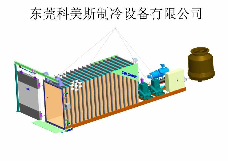供应广东农产品真空预冷机更多介绍