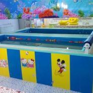 厂家直销0-6岁儿童组装池性价比高图片