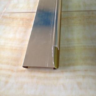 江苏铝合金墙角线图片
