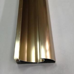浙江晶钢门铝材图片