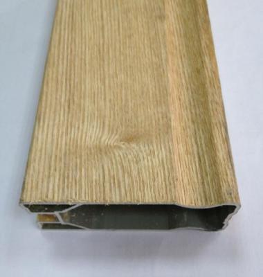 衣柜门铝材图片/衣柜门铝材样板图 (2)