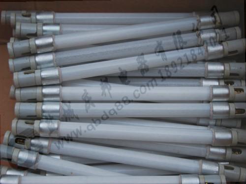 石英管电热管