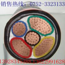 供应湘江电线电缆 铜芯绝缘护套软线缆图片