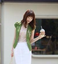 供应糖果色韩版女式小西装批发批发