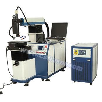供应多功能不锈钢激光焊接机 厂家直销 汽车配件专用焊接机 眼镜专用焊机