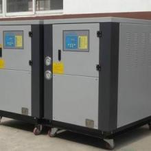 供应昆山工业冷水机,苏州风冷型冷水机,水箱式冷水机图片
