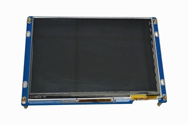S5PV210/Cortex-A8架构TQ210-7S开发板