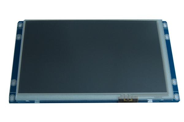 供应天嵌科技液晶屏触摸屏含驱动板排线