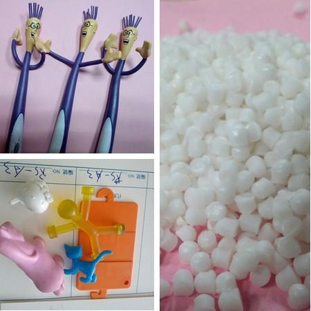供应PVC玩具公仔料生产厂家