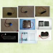 1节7号电池盒图片