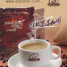 速溶咖啡,冲调饮品