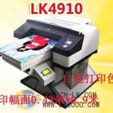 供应福建石狮标牌打印机供应商/生产商标印花机-广告打印机-万能打印机批发