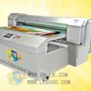 爱普生亚克力彩印机供应商图片