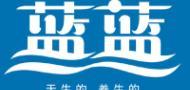 中国蓝蓝牌桶装水