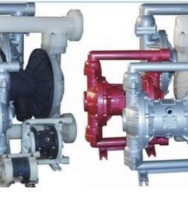 QBK铸铁隔膜泵图片/QBK铸铁隔膜泵样板图 (3)