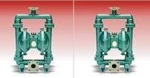 供应QBY-50气动隔膜泵, QBY-50气动隔膜泵厂家图片