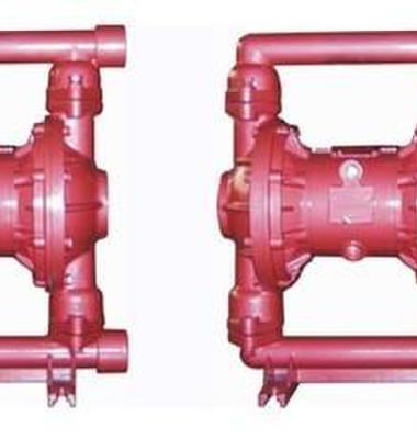 QBK铸铁隔膜泵图片/QBK铸铁隔膜泵样板图 (2)