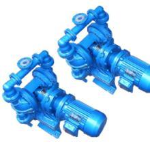 供应DBY型衬氟电动隔膜泵批发