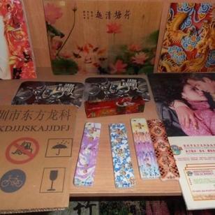 北京广告标识印刷机图片