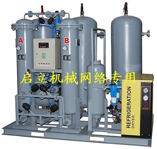 气体分离设备、气体分离设备生产厂家、制氮机、制氧机