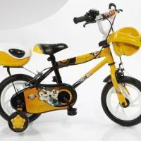 小龙哈彼儿童自行车LB1207QX