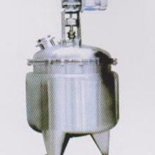 反应罐金泰反应罐山东反应罐反应罐价格