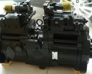 供应k5v160川崎液压泵总成及配件图片
