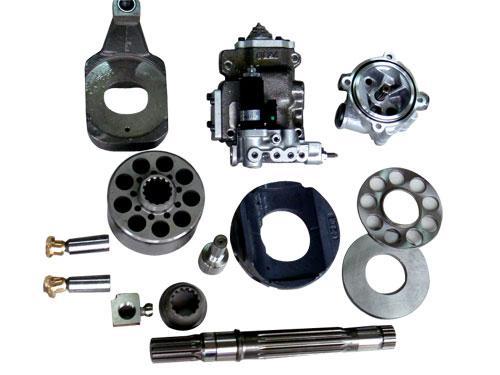 液压泵驱动轴  ¥电议/个 广州塔山(川崎)液压配件有限公司 ¥电议/个图片