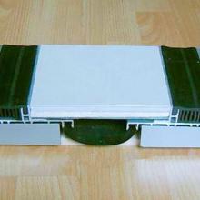 地坪双列嵌平型变形缝优质供货商批发